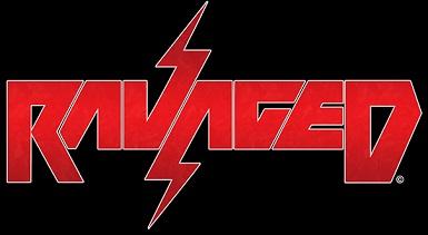 Ravaged - Logo