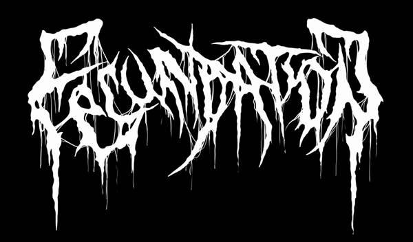 Fecundation - Logo