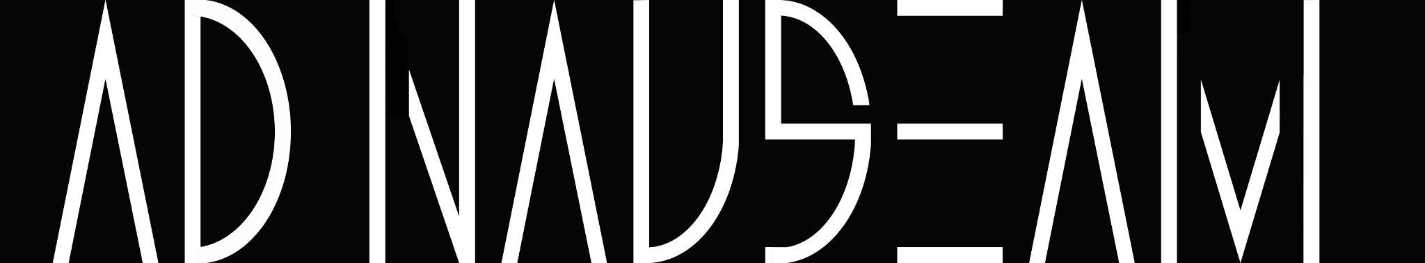 Ad Nauseam - Logo