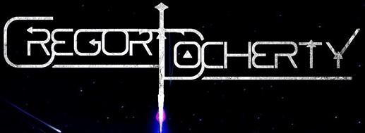 Gregor Docherty - Logo