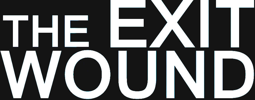 The Exit Wound - Logo