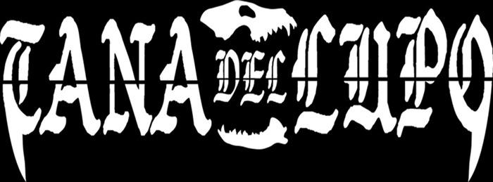 Tana del Lupo - Logo