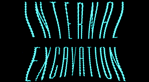 Internal Excavation - Logo