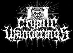 Cryptic Wanderings - Logo