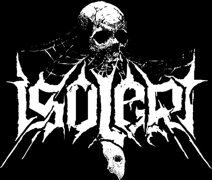 Isolert - Logo