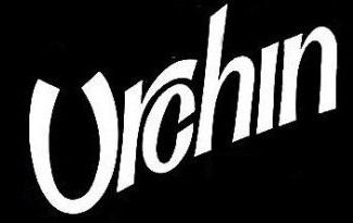 Urchin - Logo