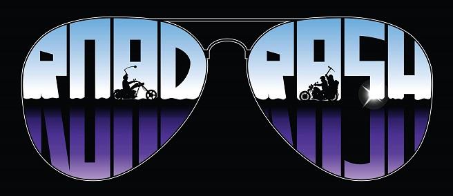 Roadrash - Logo