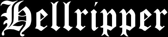 Hellripper - Logo