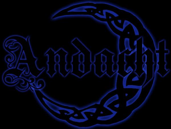 Andacht - Logo