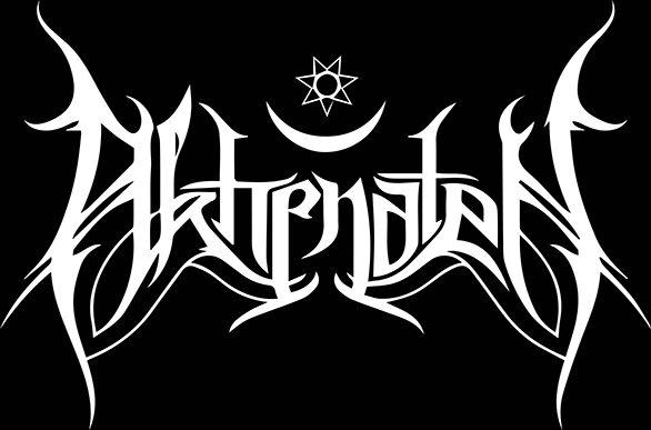 Akhenaten - Logo