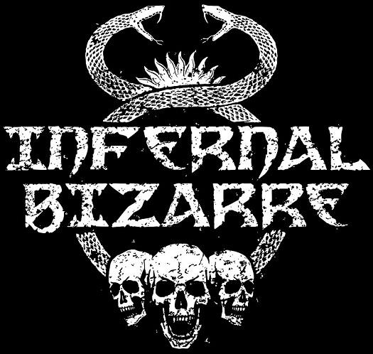 Infernal Bizarre - Logo