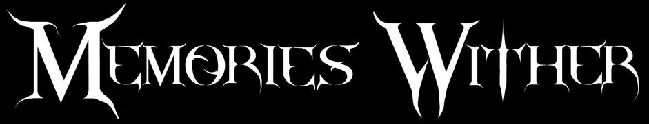 Memories Wither - Logo