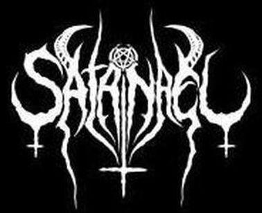 Satanael - Logo