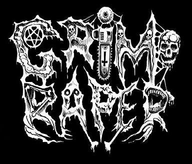 Grim Raper - Logo