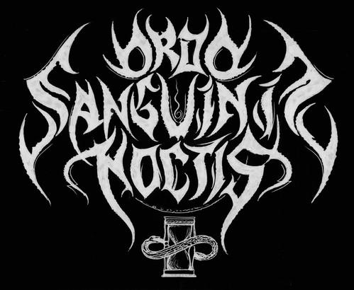 Ordo Sanguinis Noctis - Logo