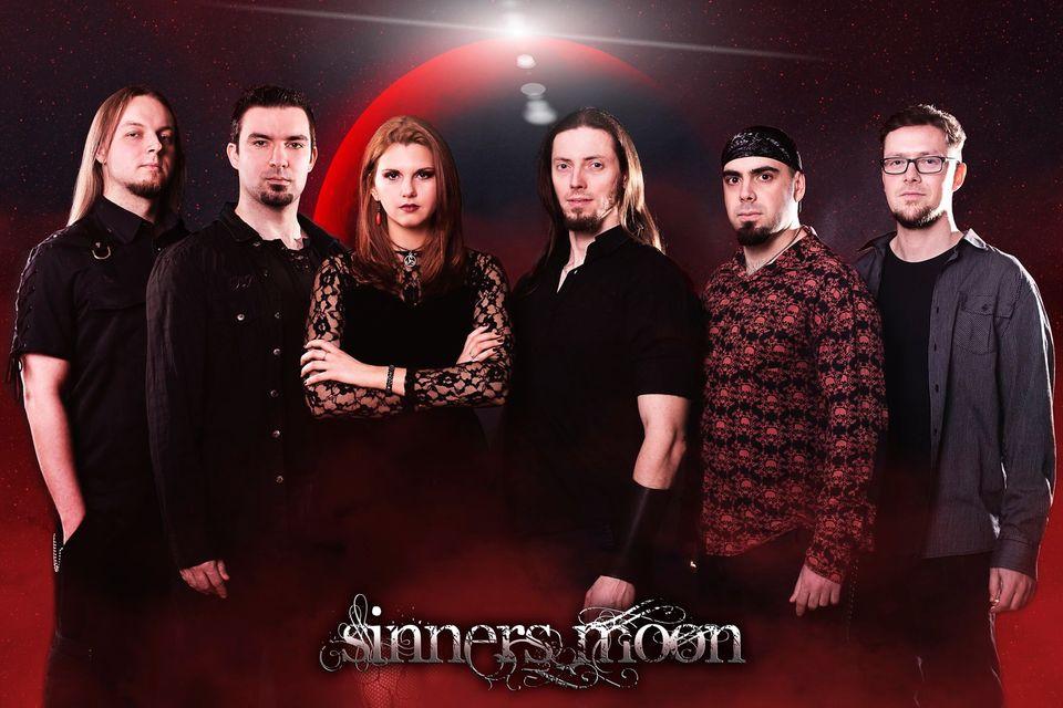 Sinners Moon - Photo