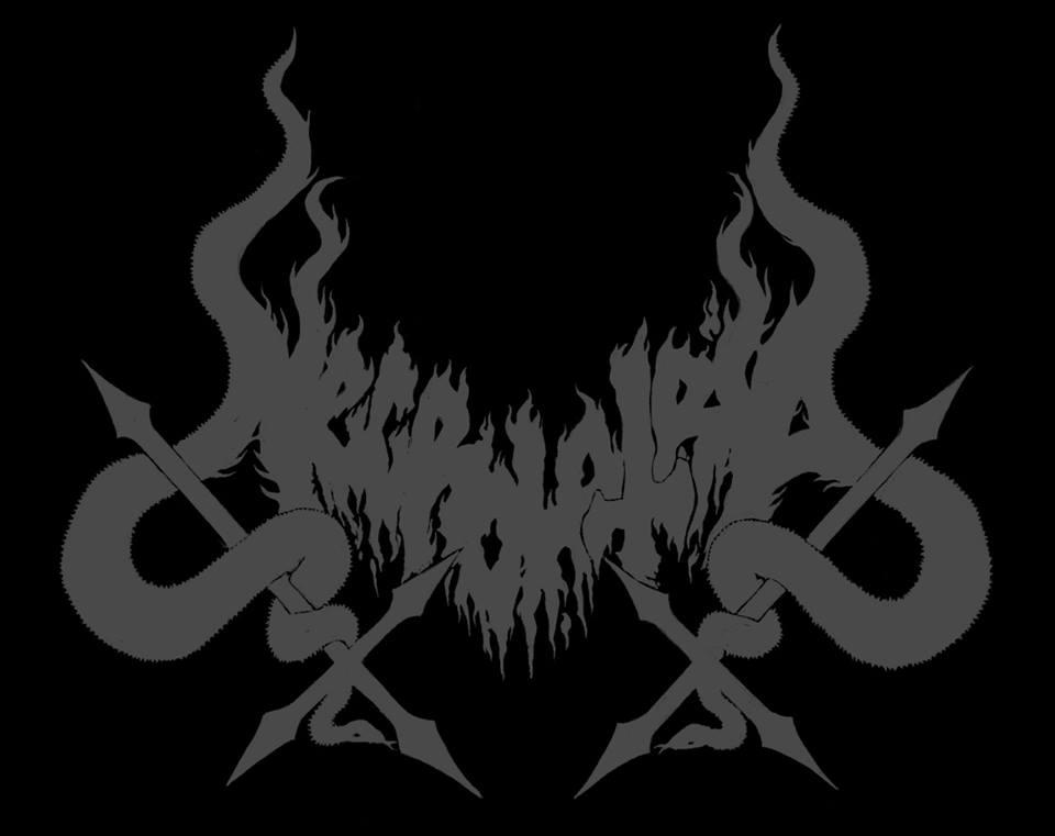 Necrolatría - Logo