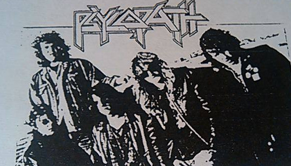 Psycopath - Photo