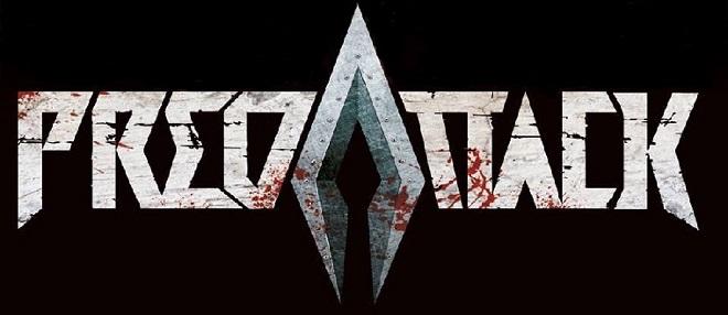 Predattack - Logo