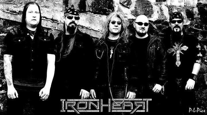IronHeart - Photo