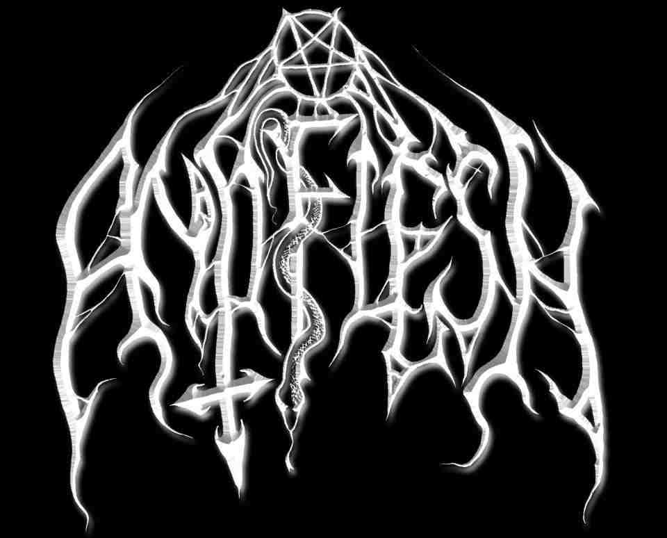 AntiFlesh - Logo
