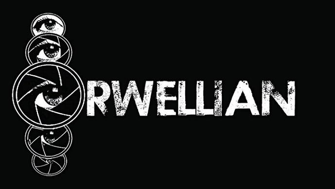 Orwellian - Logo