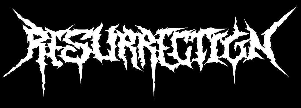 Resurrection - Logo