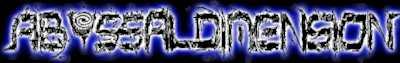 Abyssal Dimension - Logo