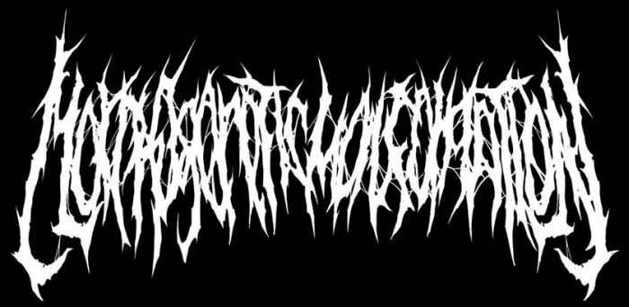 Morphogenetic Malformation - Logo