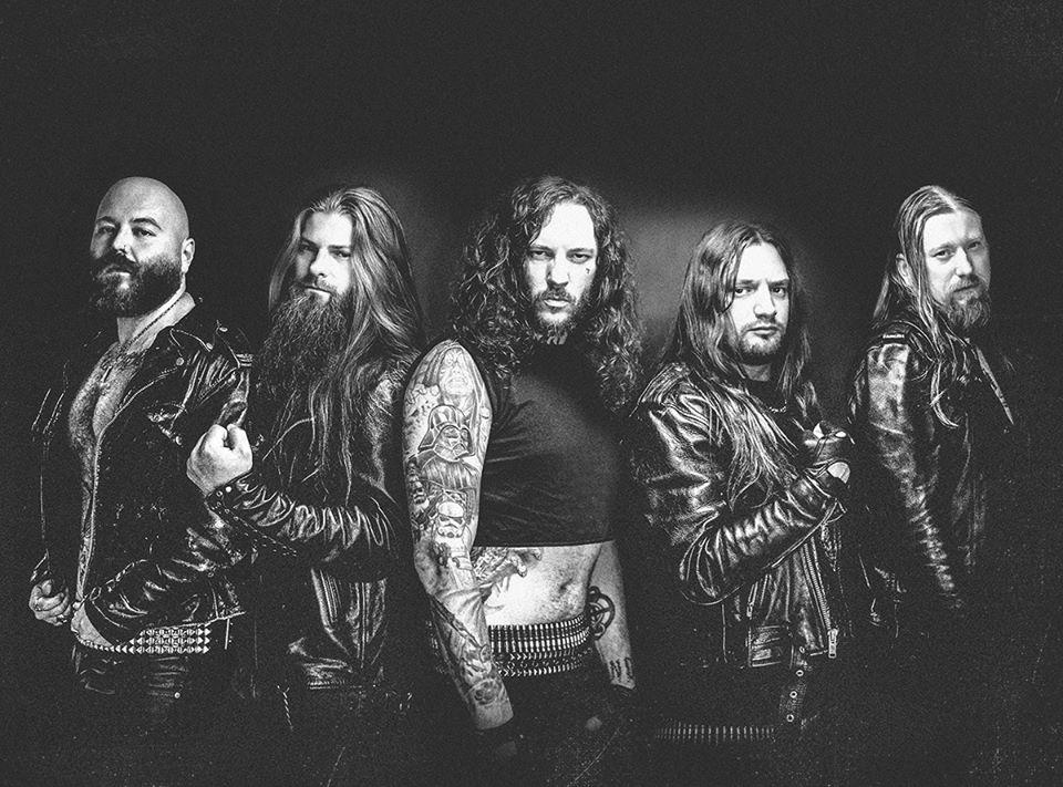 Sacred Leather - Photo