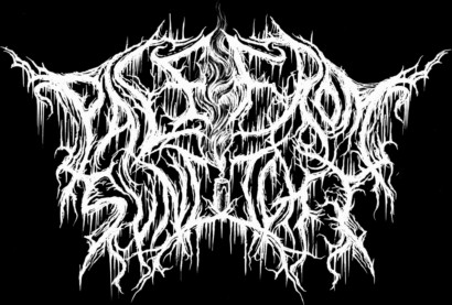 Pale from Sunlight - Logo