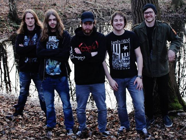 Laid to Waste - Photo
