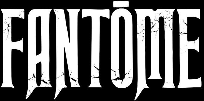 Fantōme - Logo