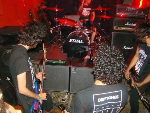 Coagula - Photo