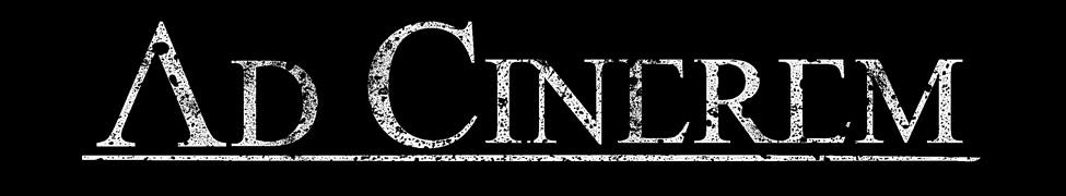 Ad Cinerem - Logo