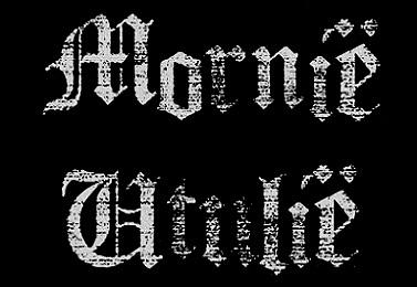 Mornië Utúlië - Logo