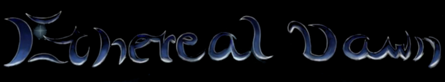 Ethereal Dawn - Logo