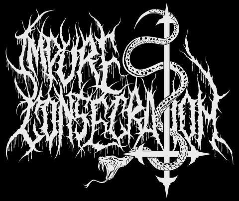 Impure Consecration - Logo