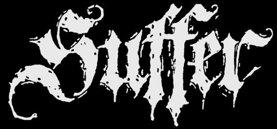 Suffer - Logo