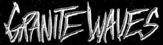 Granite Waves - Logo