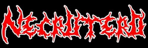 Necrutero - Logo