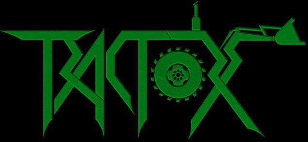 Tractors - Logo