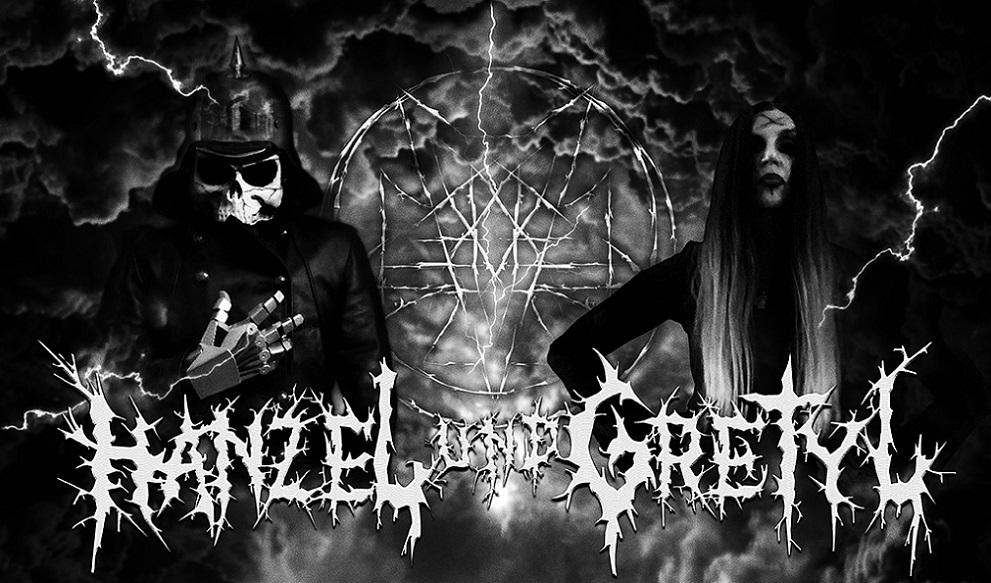 Hanzel und Gretyl - Photo