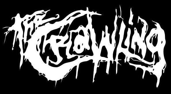 The Crawling - Logo