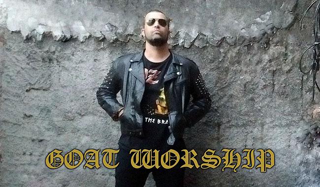 Goat Worship - Photo