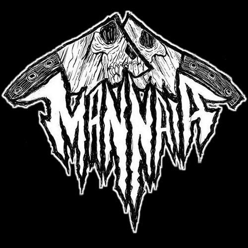 Mannaia - Logo