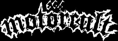Motörcult - Logo