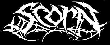 Scorn - Logo