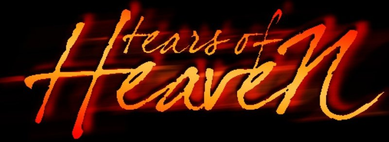 Tears of Heaven - Logo