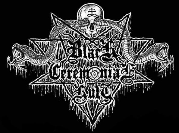 Black Ceremonial Kult - Logo